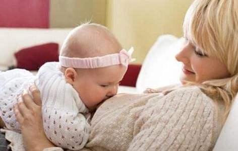 母乳分析仪母乳乳汁喂养婴儿的方式