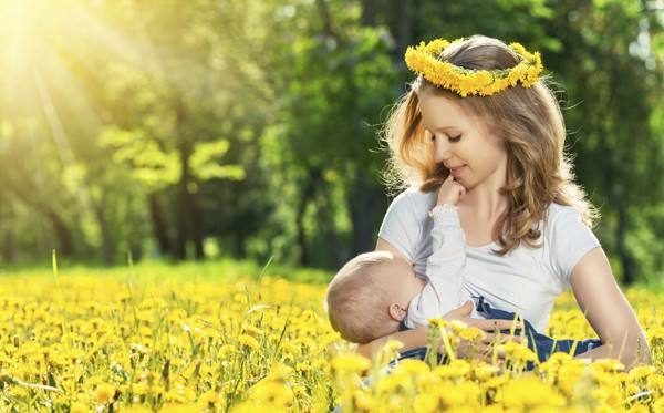 母乳分析仪纯母乳喂养可抑制卵巢
