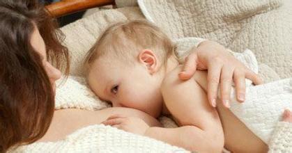 母乳分析仪宝宝5~8个月所需要的主要营养静