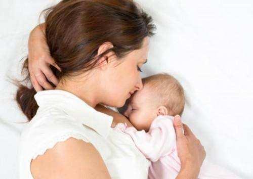 母乳分析仪对健康的宝宝晡乳常识
