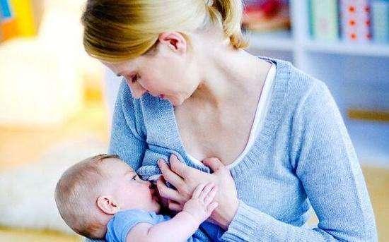 母乳分析仪母乳身体知道宝宝需要更多